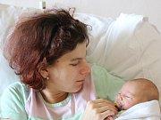 Anna Helena Bendová se narodila v ústecké porodnici 12. 6. 2017 (18.46) M. Bendové. Měřila 50 cm, vážila 3,62 kg.