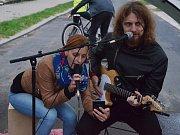 Chystá se hudební minifestival Malý Hamburk