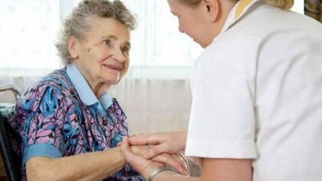 Pomozte zdravotním sestrám vDěčíně získat speciální vybavení