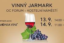 Vinný jarmark