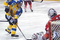 Naposledy ústečtí hokejisté zvítězili na ledě Olomouce 3:1. Potvrdí roli favorita i doma proti Chrudimi?
