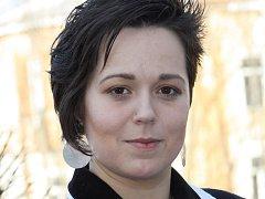 Daniela Klimešová