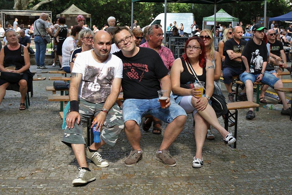 Ústecký Beer Fest.