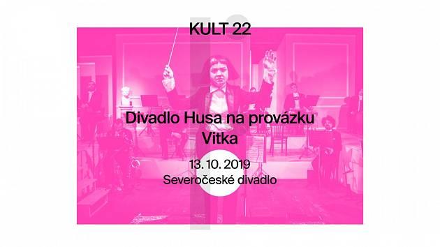Divadlo Husa na provázku: Vitka