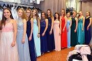 Finále ústeckého kola republikové soutěže krásy a dovednosti Dívka Talent 2019 se blíží