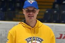Foto: HC Slovan/Petr Berounský