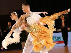 47. ročník Mezinárodního tanečního festivalu.