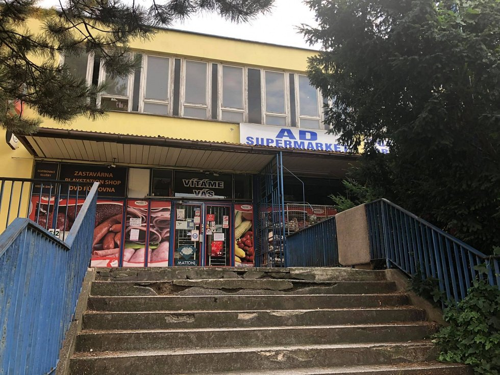 Co je nového na Střekově: Žukovovou ulicí až na Novosedlické náměstí.