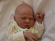 Marek Pytlík se narodil v ústecké porodnici 16.6. 2017(17.20) Kláře Faiferové. Měřil  52 cm, vážil 3,5 kg.