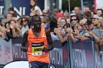 Ústecký půlmaraton 2018