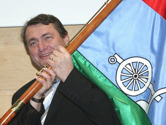 Jiří Šulc.