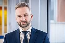 Ing. Jan Syrůček, ředitel oblastního zastoupení Metrostavu pro Liberecký kraj