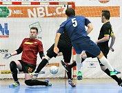 Vítězové Okresního futsalového poháru Ústecka 2017/2018 VITO Proboštov