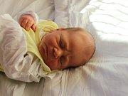 Milan Štorek se narodil v ústecké porodnici 29.8.2016 (11.13) Ivaně Kramperové. Měřil 53 cm, vážil 4,11 kg.