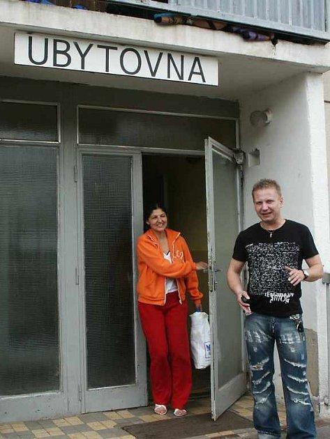 Obyvatelé ubytovny nikoho nenapadají! Tvrdí to její provozovatel Jiří Krupička