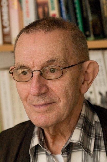 Jaroslav Haidler.