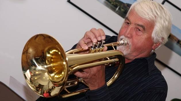 Jazz Trio a jejich hosty nepustilo několik desítek posluchačů bez závěrečných přídavků.