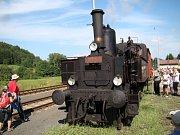 Lokomotivy a hnací vozidla mají svá jména - Kafemlejnek.