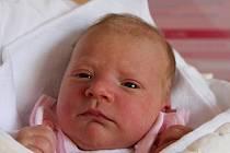 Laura Jánošíková se narodila v ústecké porodnici 28.3.2016 (1.59) Lence Jánošíkové. Měřila 48 cm, vážila 2,90 kg.