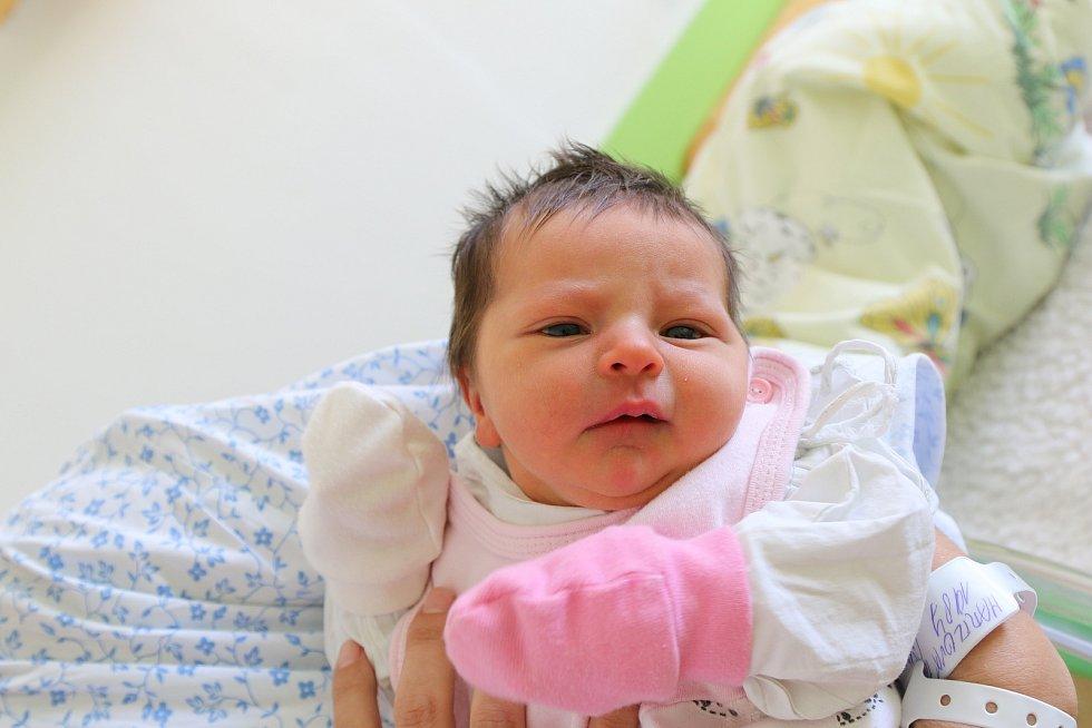 Jana Hartlová se narodila Kristýně Hartlové z Ústí nad Labem 6. září v 18.40 hodin v Ústí nad Labem. Měřila 48 cm, vážila 3,01 kg