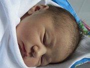Martinka Rauerová se narodila v děčínské porodnici 6.10.2016 (3.25) Michaele Rauerové. Měřila 52 cm a vážila 3,5 kg.