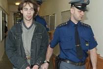 Miroslav Rittich na ústeckém soudě