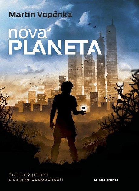 Obal knihy Nová planeta