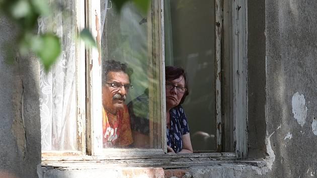 Ilustrační foto - bydlení v Ústí zůstává bezdoplatkové