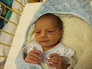 Kristian Miker se narodil Marii Mikerové z Ústí nad Labem 1. září v 21.12 hod. v ústecké porodnici. Měřil 47 cm a vážil 2,26 kg.