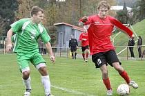 TJ Střekov versus FK Tatran Kadaň