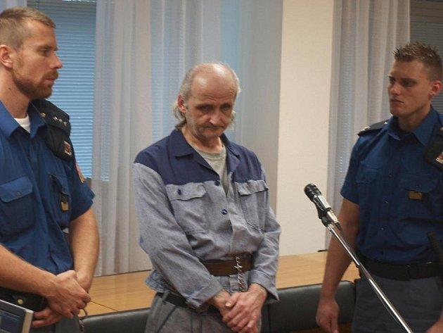Kutner byl obžalován z vraždy