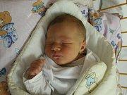 Matýsek Burian se narodil Janě Šebkové a Matěji Burianovi z Ústí nad Labem 2. září v 21.44 hod. v ústecké porodnici. Měřil 53 cm a vážil 3,9 kg.