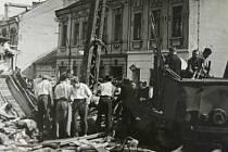 Tramvajová tragédie na Bukově
