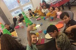 Aktivně trávený volný čas pomůže vyloučeným dětem