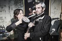 Od pátku do neděle uvede Činoherní studio Ústí nad Labem online černou komedii Paškál.