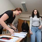 Casting druhé řady seriálu Rapl v DK Ústí nad Labem