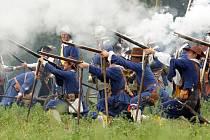 Ačkoliv disciplína a úroveň švédské pěchoty ke konci třicetileté války dosti utrpěla dlouhým opotřebením i smrtí svých vojevůdců, stále na konci třicetileté války platila za bojovou sílu, s níž je nutné počítat.