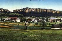 Dějiny obce pak rekapituluje Historický průvodce obce Tisá.