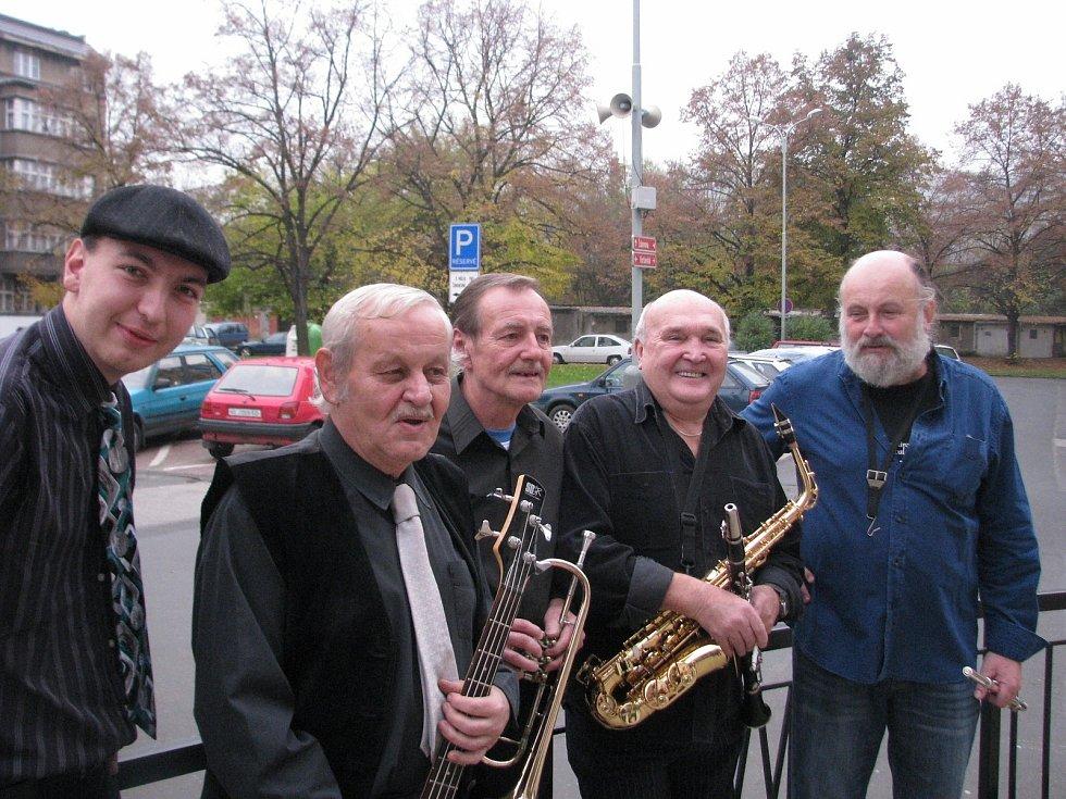 Souboj marmelád v rytmu jazzu, 2009