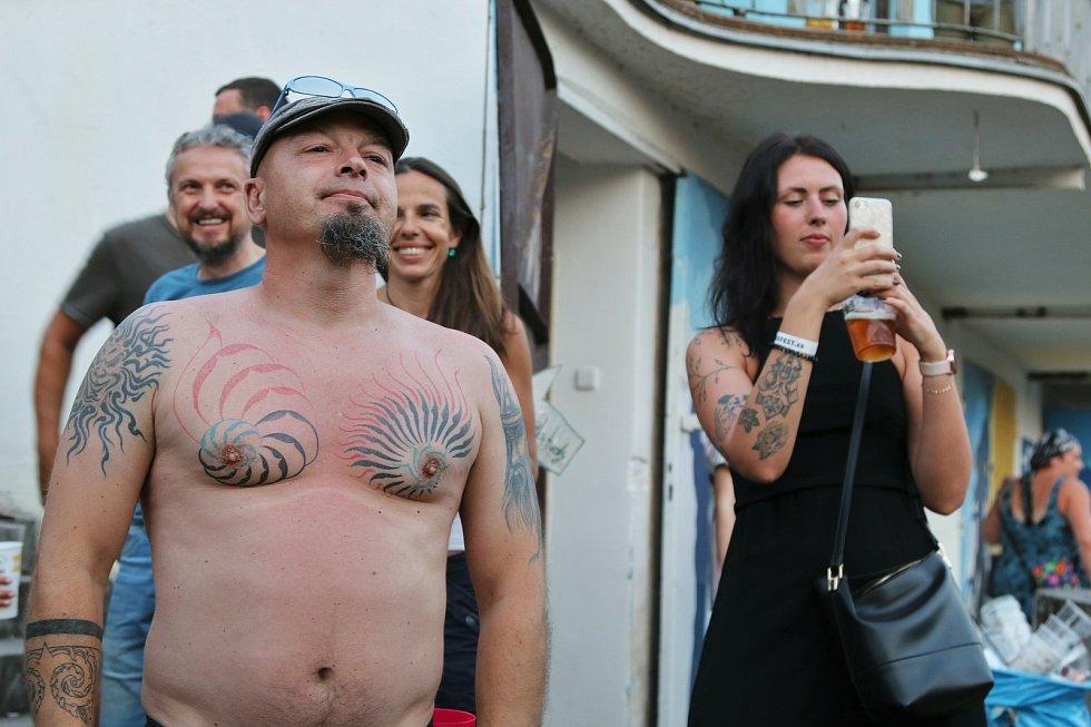 Útulek Fest 2020.
