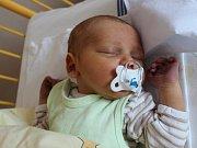 Matyáš Plachý se narodil 8.9. (18.26) Aleně Hanušové. Měřil 49 cm, vážil 3,22 kg.