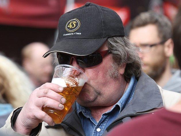 VI. Ústecký pivní jarmark.