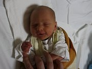 Vendula Machová se narodila Adéle Machové z Ústí nad Labem 18. října v 15.21 hod. v ústecké porodnici. Měřila 48 cm a vážila  2,56 kg.