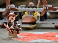 Výstava Made in Lego začne v úterý v ústeckém muzeu.