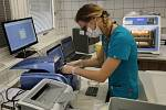 Laboratoř na ústeckém Střekově