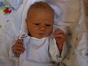 Mikuláš Meisner se narodil Lucii Meisnerové z Ústí nad Labem 7. srpna v 16.46 hod. v ústecké porodnici. Měřil 51 cm a vážil 3,4 kg.