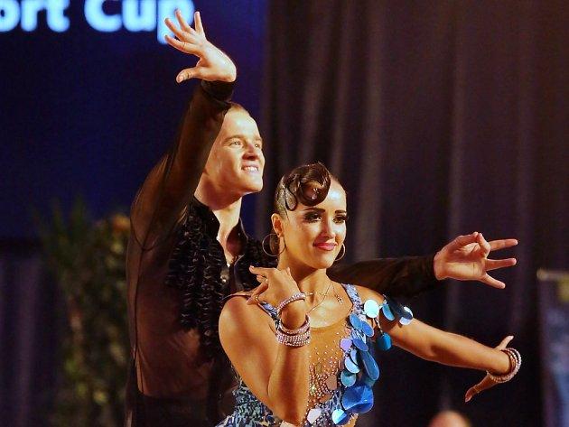 48. Mezinárodní taneční festival v Ústí nad Labem