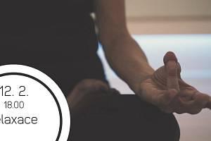 Večer s technikami Mindfulness