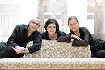 Janáčkovo trio je z jedné třetiny z Ústí.
