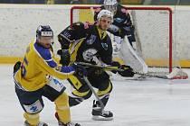 V předkole play-off WSM ligy se stejně jako vloni střetne Slovan s Kadaní.